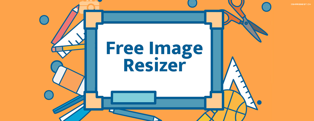 智能的在线批量裁剪图片工具——Smart Resize